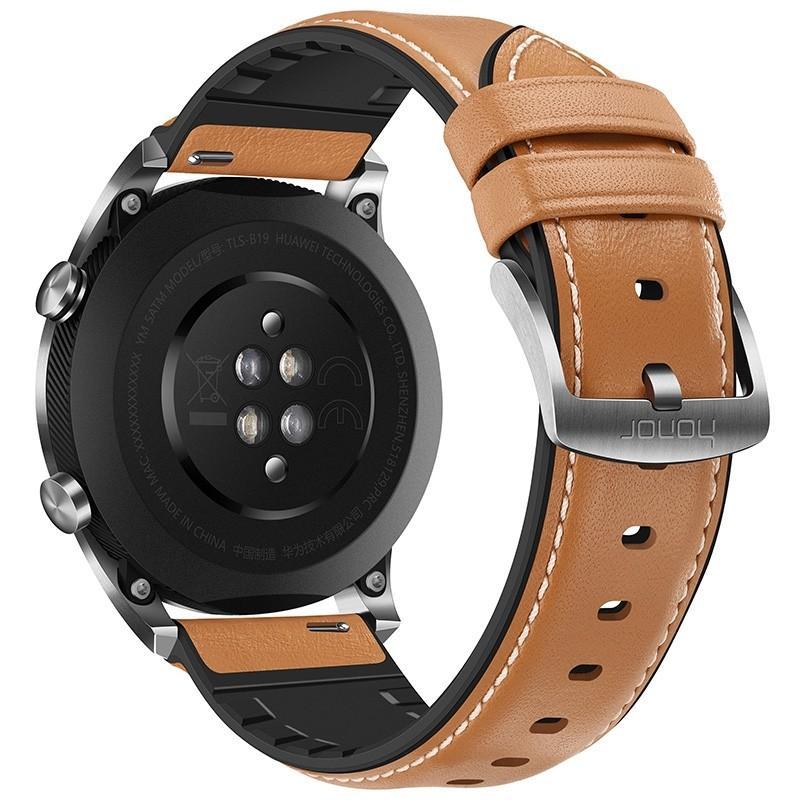 Часы Honor Watch Magic Black, Silver