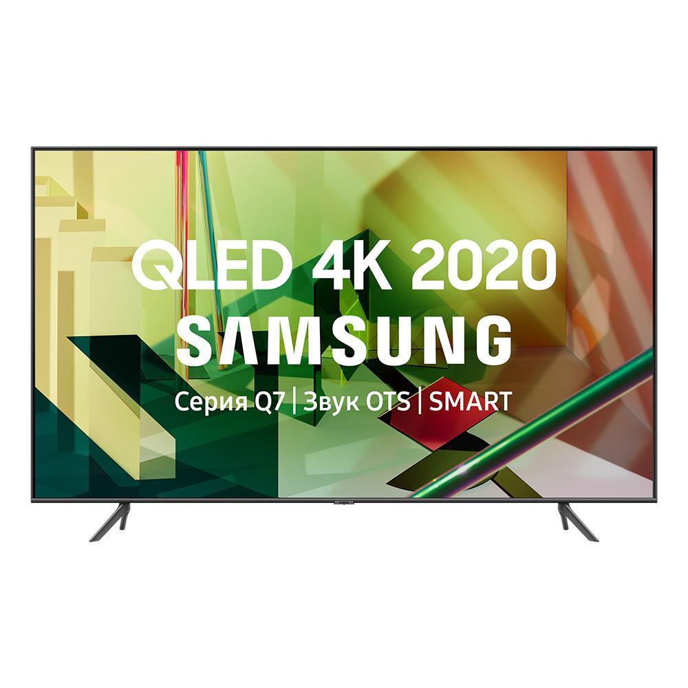 Телевизор Samsung QE65Q70T (2020) 4K UHD Smart TV (Вьетнам)