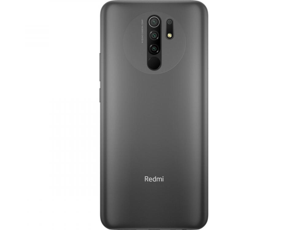 Смартфон Xiaomi Redmi 9 4/64GB Purple, Green (Global Version)