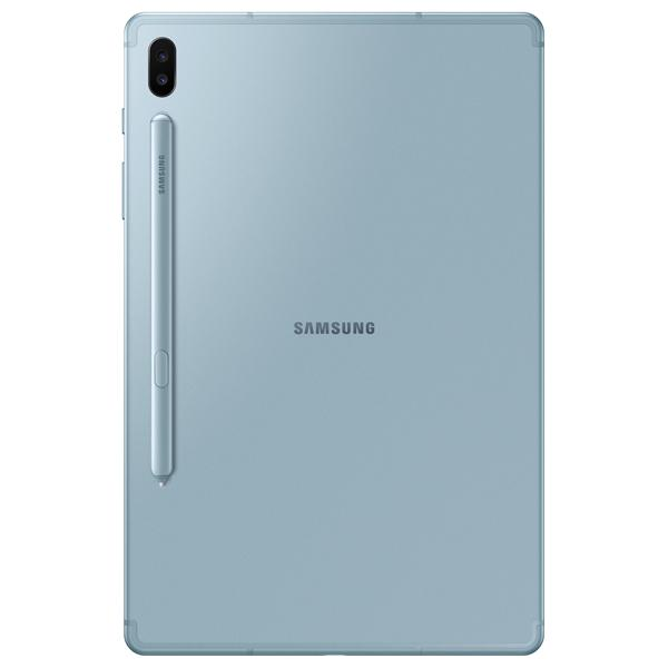 Планшет Samsung Galaxy Tab S6 10.5 4G Gray, Blue, Rose