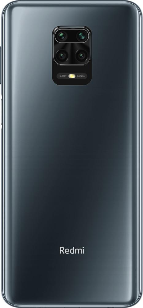 Смартфон Xiaomi Redmi Note 9 Pro 6/128GB Gray (Global Version)