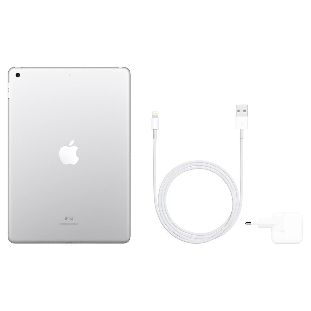 Планшет Apple iPad (2019) 32Gb Wi-Fi Gray, Silver, Gold