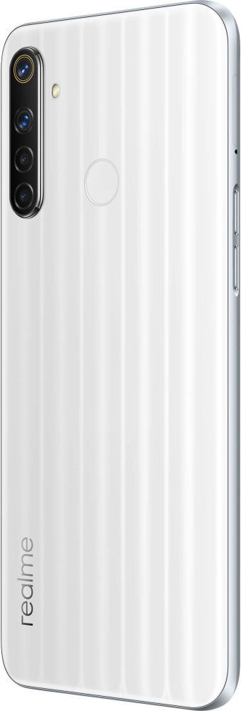 Смартфон realme 6i 4/128GB White, Green