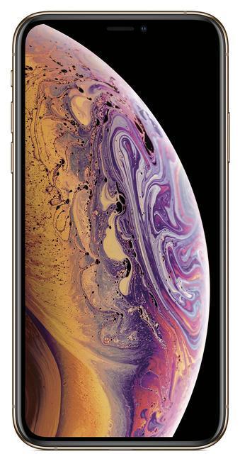Смартфон iPhone Xs 64GB Gold ХИТ ПРОДАЖ!