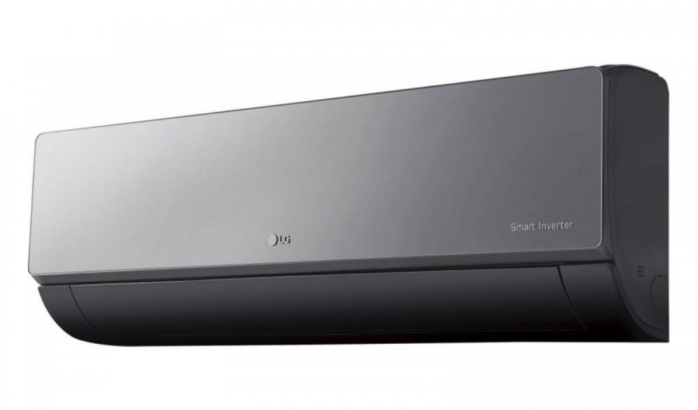 Кондиционер LG Artcool Dual Inverter Wi-Fi 12 (AC12BQ)