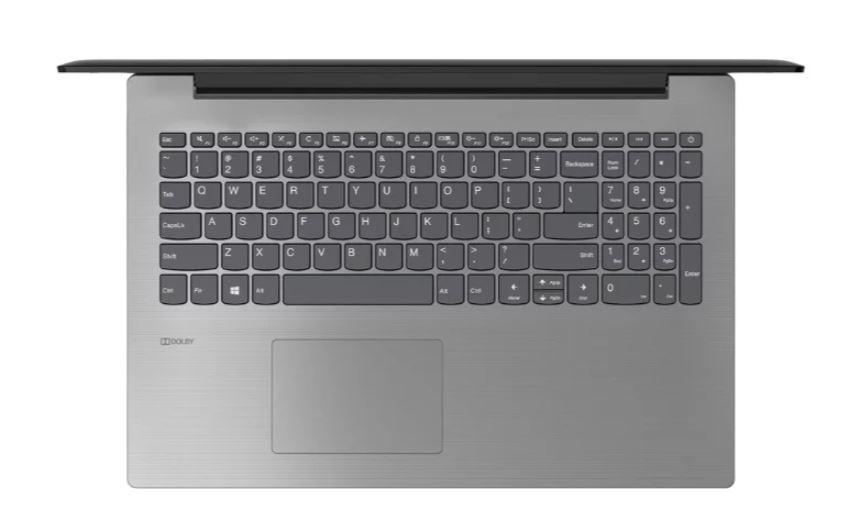 Ноутбук Lenovo Ideapad 330 / Celeron N4000 / DDR4 4GB / HDD 1000GB / 15.6