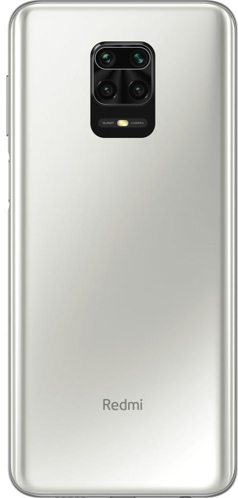 Смартфон Xiaomi Redmi Note 9 Pro 6/64GB Gray, Green (Global version)