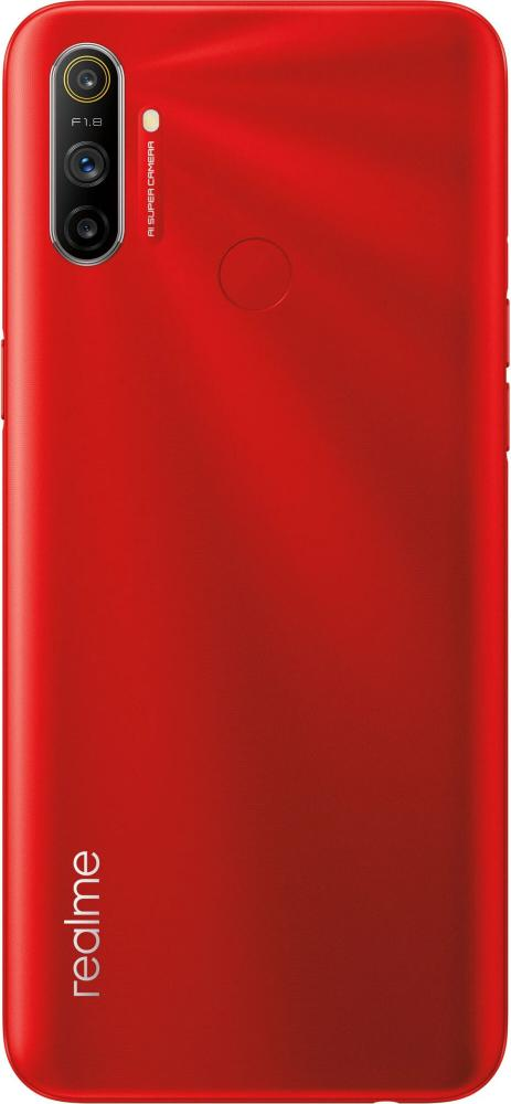 Смартфон realme C3 2/32GB Blue, Red