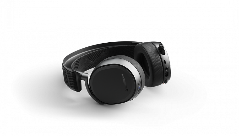 Компьютерные наушники Arctis Pro Wireless Black, White