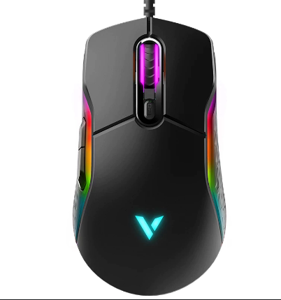 Мышь Rapoo VT200 RGB USB