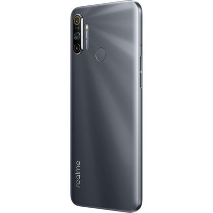 Смартфон realme C3 3/64GB Blue, Gray