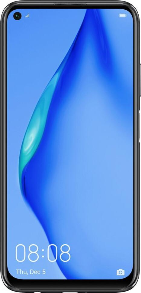Смартфон HUAWEI P40 Lite 6/128GB Green, Black