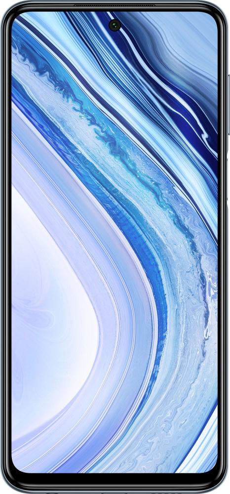 Смартфон Xiaomi Redmi Note 9 Pro 6/128GB Gray, White (Global Version)