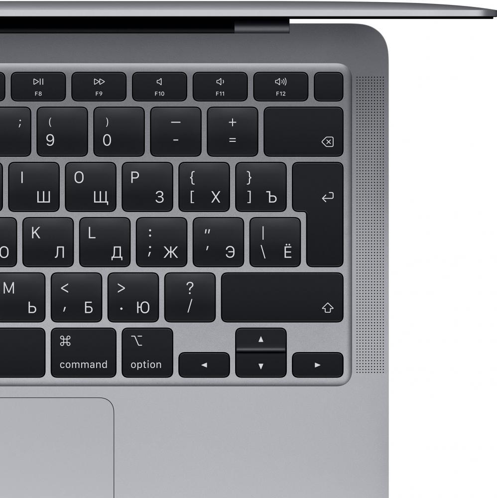 Ноутбук Apple MacBook Air 13 16GB/512GB 2020 (Gray, Silver, Gold) (процессор M1)