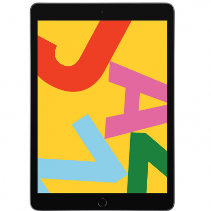 Планшет Apple iPad (2019) 32Gb Wi-Fi Gray, Silver, Gold