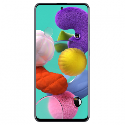 Смартфон Samsung Galaxy A51 128GB Black, Blue, White