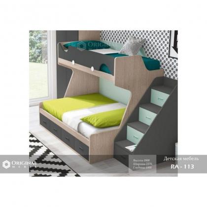Детская мебель RA-113