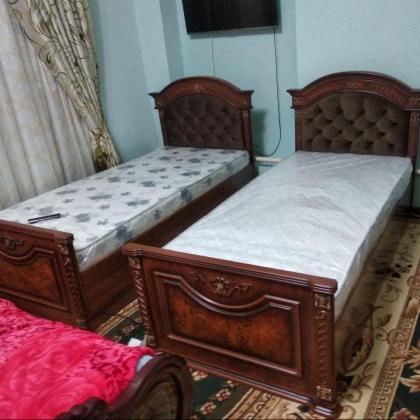 Спальня мебель Кровать