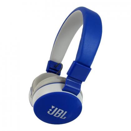 Беспроводные наушники JBL 881A (белый, синий, черный, красный)