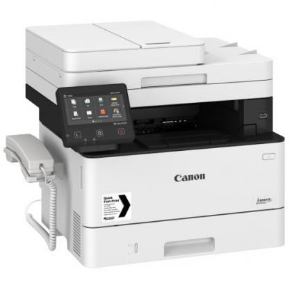 Принтер Canon i-SENSYS MF445dw (МФУ 4 в 1) (Лазерный)