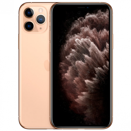 Смартфон iPhone 11 Pro 64GB Gold, Silver, Green