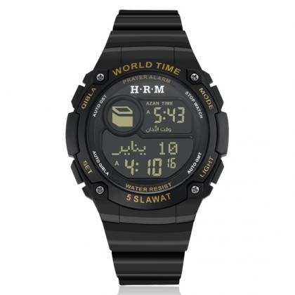 Часы Al-Harameen HA6514BBB