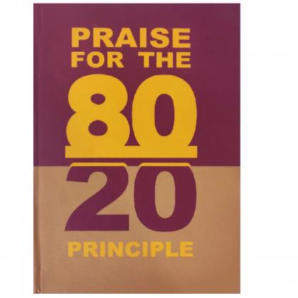 Richard Koch: Praise for the 80/20 principle