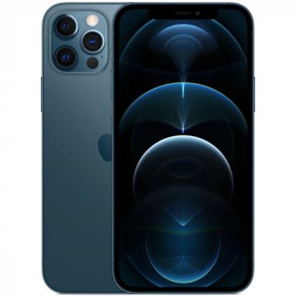 Смартфон iPhone 12 Pro max 128GB Blue