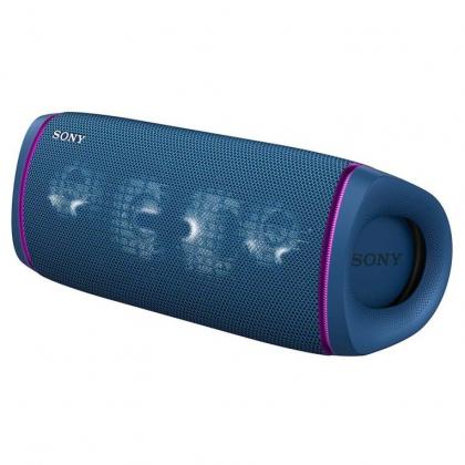 Портативная акустика Sony SRS-XB43 Blue