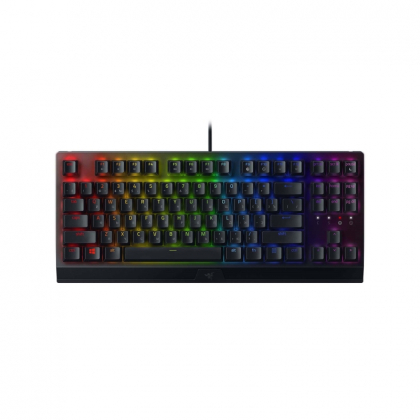 Игровая клавиатура Razer BlackWidow V3 Tenkeyless