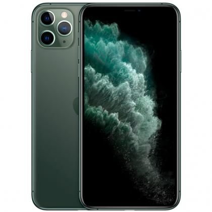 Смартфон iPhone 11 Pro Max 64GB Green, Silver
