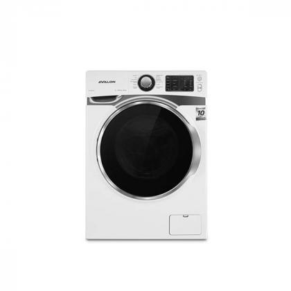 Стиральная машина Avalon AVL-WM 1610W (Белая) 8 Кг