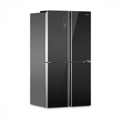 Холодильник AVALON AVL-RF 81 WC (Черный)