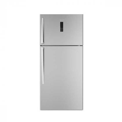 Холодильник AVALON RF 65WR (Стальной)