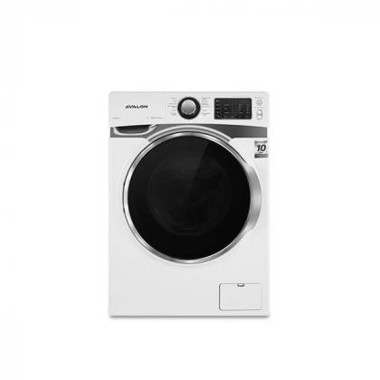 Стиральная машина Avalon AVL-WM 1510 W (Белая) 6 Кг