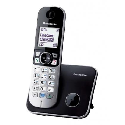 Радиотелефон Panasonic KX-TG6811 RU
