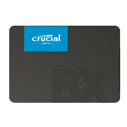 SSD Crucial 240 GB SATA 2.5 (CT240BX500SSD1)