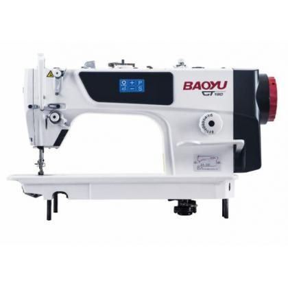 Прямострочная швейная машина Baoyu GT-180