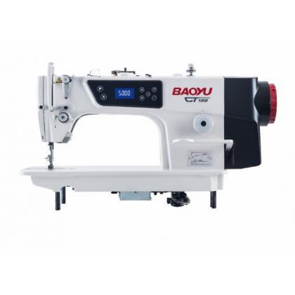 Прямострочная швейная машина Baoyu GT-188