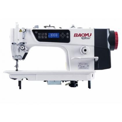 Высокоскоростная прямострочная швейная машина Baoyu GT-282