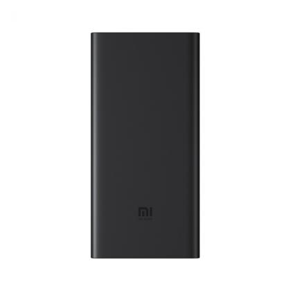 Внешний аккумулятор Xiaomi Power Bank 10000 mAh (с беспроводной зарядкой)