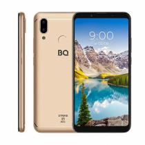 Смартфон BQ 6035L Strike Power MAX (Gold)